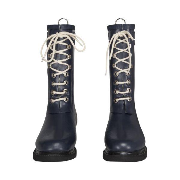 Ilse Jacobsen Boots Indigo