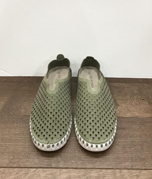 Ilse Jacobsen Tulip Shoes